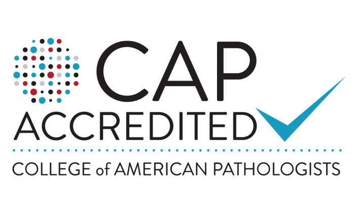 CAP Accredited