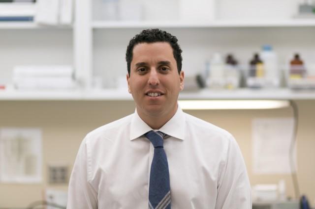Jonathan L. Klein MD Medical Director Annoucement