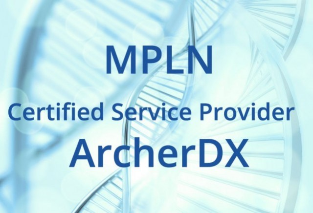 MPLN partners with ArcherDX to offer Archer® NGS assays to global biopharma